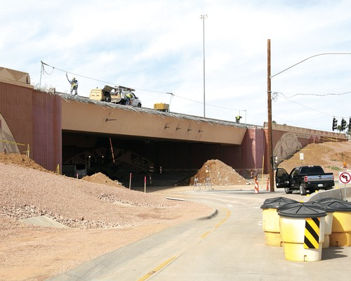 ADOT Drives Arizona Economic Engine