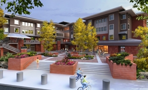 New $52M Apartment Complex in Phoenix Adds to Student Housing Boom
