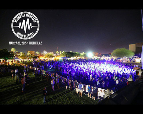 Wespac Construction's Music Festival raises nearly $200K