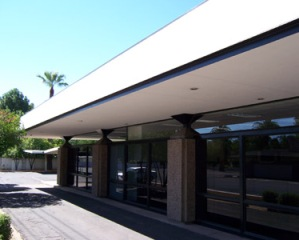 Iconic Mid-Century Bank to Become Dining Hotspot in Phoenix