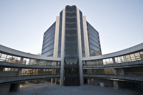 Historic Phoenix Federal Building Reborn as College Student Center