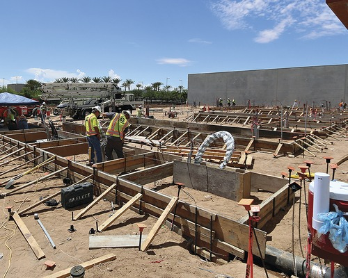 Southwest Specialty Contractors Still Hoping for Steady Market Improvements