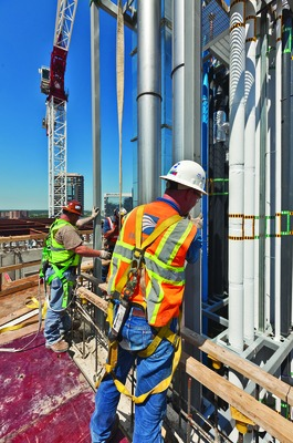 Brandt Named ENR Texas & Louisiana Specialty Contractor of the Year
