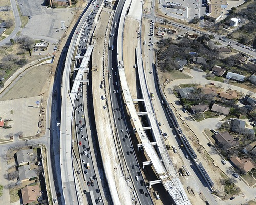 2014 Owner of the Year: TxDOT Tackles Texas Infrastructure Woes