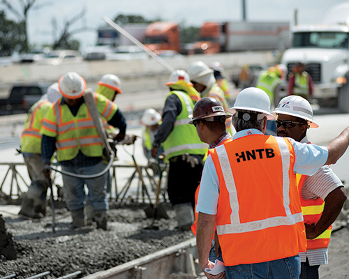 Design Firm of the Year: HNTB Corp.