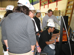 Construction Career Day Connects Students, Construction Professionals
