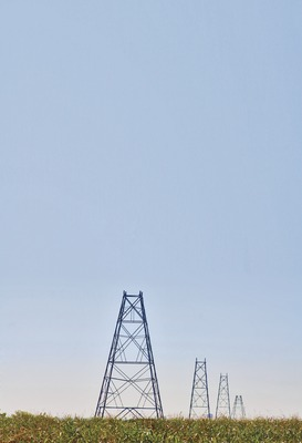 New Transmission Lines to Link Texas Cities With Future Wind Farm Development