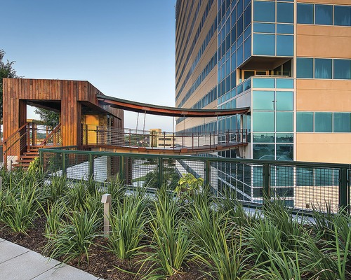Health Care: Award of Merit Memorial Hermann Healthcare System