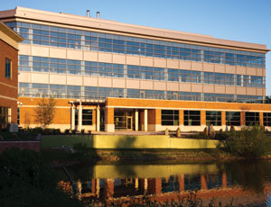 Helen F. Graham Cancer Center at Christiana Care, Wilmington, Del.