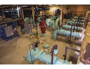 City of Fernley Water Treatment Facility