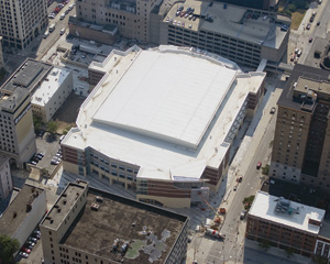 Lucas County Multi-Purpose Arena