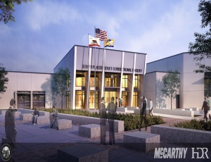 Placer County Breaks Ground on New Jail | 2009-12-18 | ENR