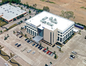 McShane Completes Dallas Medical Office Building