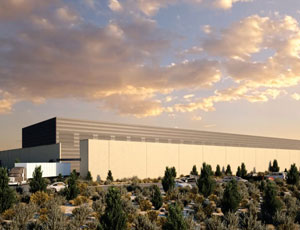 Facebook Breaks Ground on $188 million Facility in Eastern Oregon