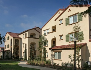 Jamboree Housing Opens Workforce Housing Project in Irvine