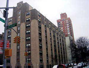 An energy audit of the Echo Apartments at 1050 Amsterdam Avenue in Manhattan replaced the atmospheric boilers with sealed combustion boilers, upgraded the ventilation systems and installed distribution controls on the heating system.