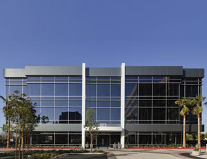 Design construction complete for Dove Street office building