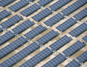 Solar Not Just for Colorado Agriculture