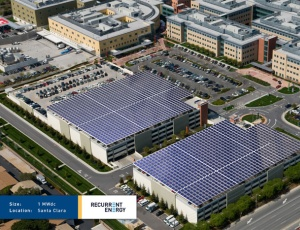 Kaiser Permanente Signs Agreement to Solar Power its State Buildings