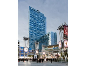 With The Ritz-Carlton, Los Angeles opening, the final piece of L.A. LIVE, the ambitious, $2.5 billion sports, residential and entertainment district has been completed.