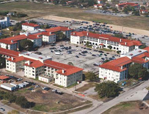 A $26-million contract was recently awarded for BRAC construction at Fort Sam Houston in San Antonio, the first of more than 25 military projects expected to be awarded in the city in 2010.