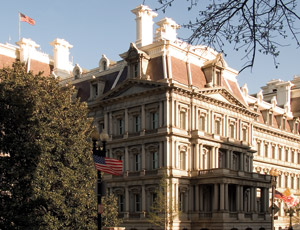 Dwight D. Eisenhower Executive Office Building, Phase III