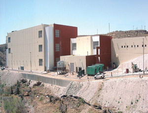 9. Mohave County Correctional Facility
