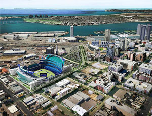 San Diego City Council to Vote on New NFL Stadium