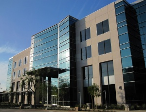 Santa Ana Office Building Wins LEED Gold-C&S