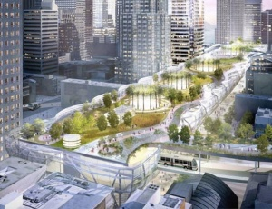 Demolition of San Francisco�s Old Transbay Terminal to Begin Aug. 7