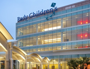 McCarthy Completes Rady Children s Hospital Acute Care ...