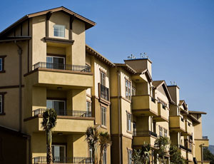 Empire Landing Rental Homes Open in Burbank
