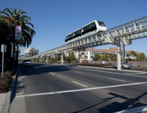 Flatiron/Parsons JV Awarded Contract for Oakland Airport Connector Project