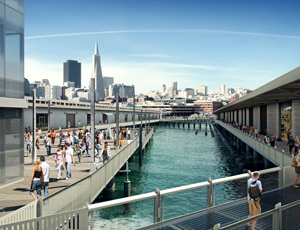 Ground Broken on Exploratorium's New San Francisco Home