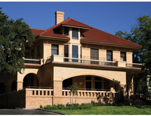 Byrne Reed House Historical Restoration Austin 2010 12 01 Enr