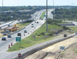 $153 Million for Transportation Projects