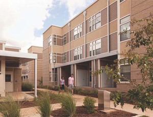 Texas A&M University Plans Student Housing Second Phase