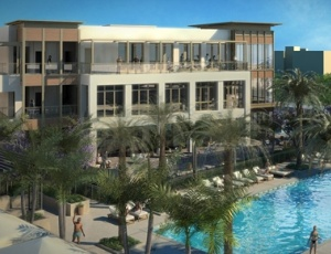 Grading Phase Begins on Huge Mission Valley Project