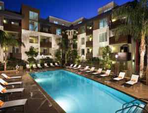 Wood Partners Opens Alta Hollywood Apartments