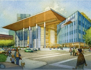 First U.S. Courthouse Delivered by Performance-Based Infrastructure Gets Financing