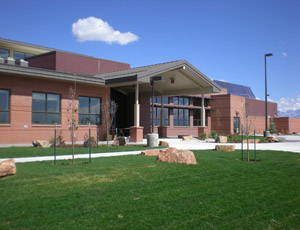 Alamosa Schools Win Two Concrete Industry Awards