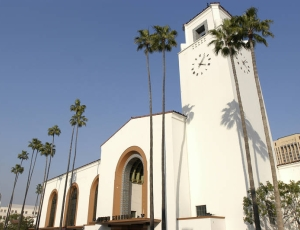 L.A. Metro Purchases Historic Los Angeles Union Station