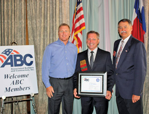 Associated Builders and Contractors Greater Houston Chapter