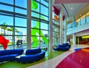 Joe DiMaggio Children's Hospital, Hollywood, Fla.   2011 ...