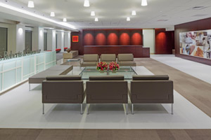 Denver Law Firm Interior Makeover Wins Two Industry Design Awards