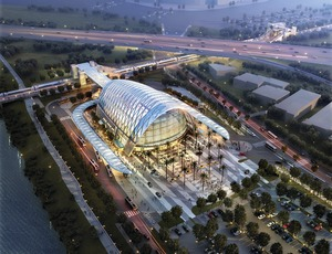 Condo, Transit Projects Dominate California's 2012 Top Project Starts
