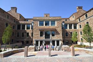 Baker Hall At Cu Boulder Reopens With Modern Perks Historical Details 2014 09 10 Enr
