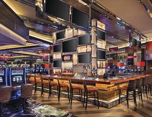 Graton casino events center