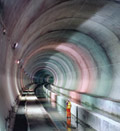 Tunneling 2002
