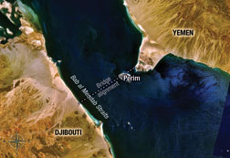 Notice-to-Proceed Launches Ambitious Red Sea Crossing 1